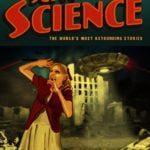 sci-fi comedy script