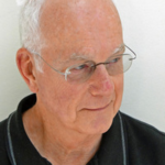 playwright Jim Curtis