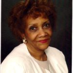Playwright Viney Loretta Moore