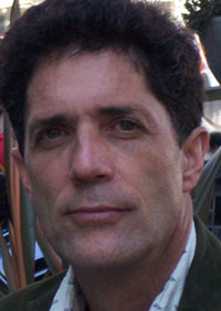 Steven Bogart playwright