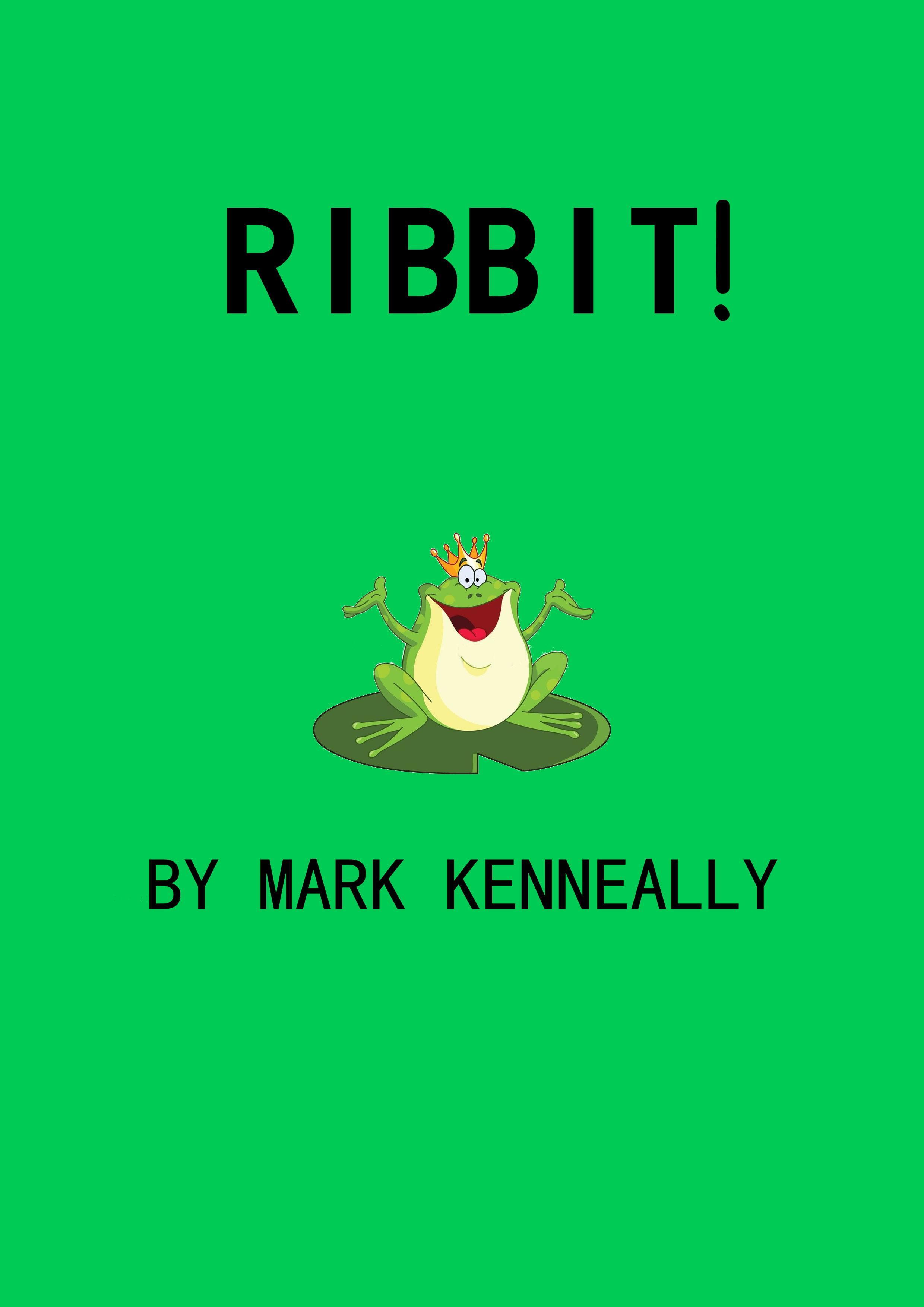 Ribbit!