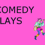 comedy play scripts
