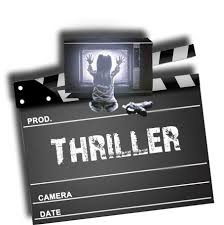 comedy thriller play