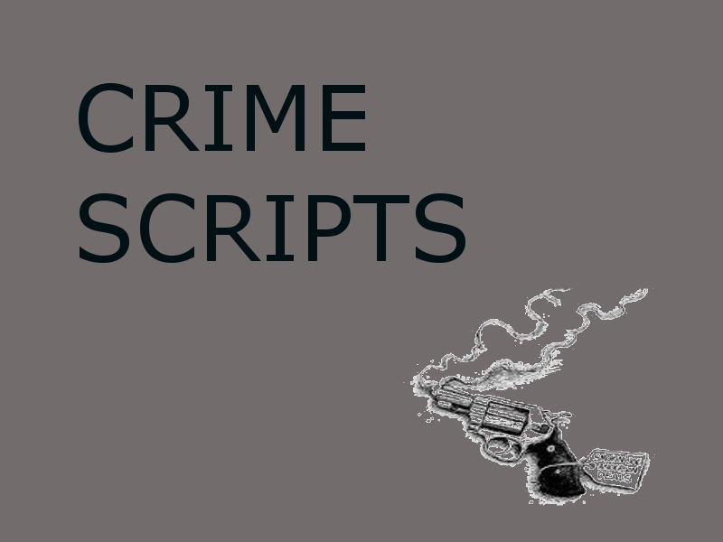crime and whodunits