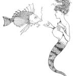 skit on the little mermaid
