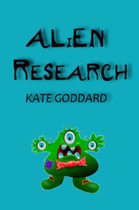 alien research