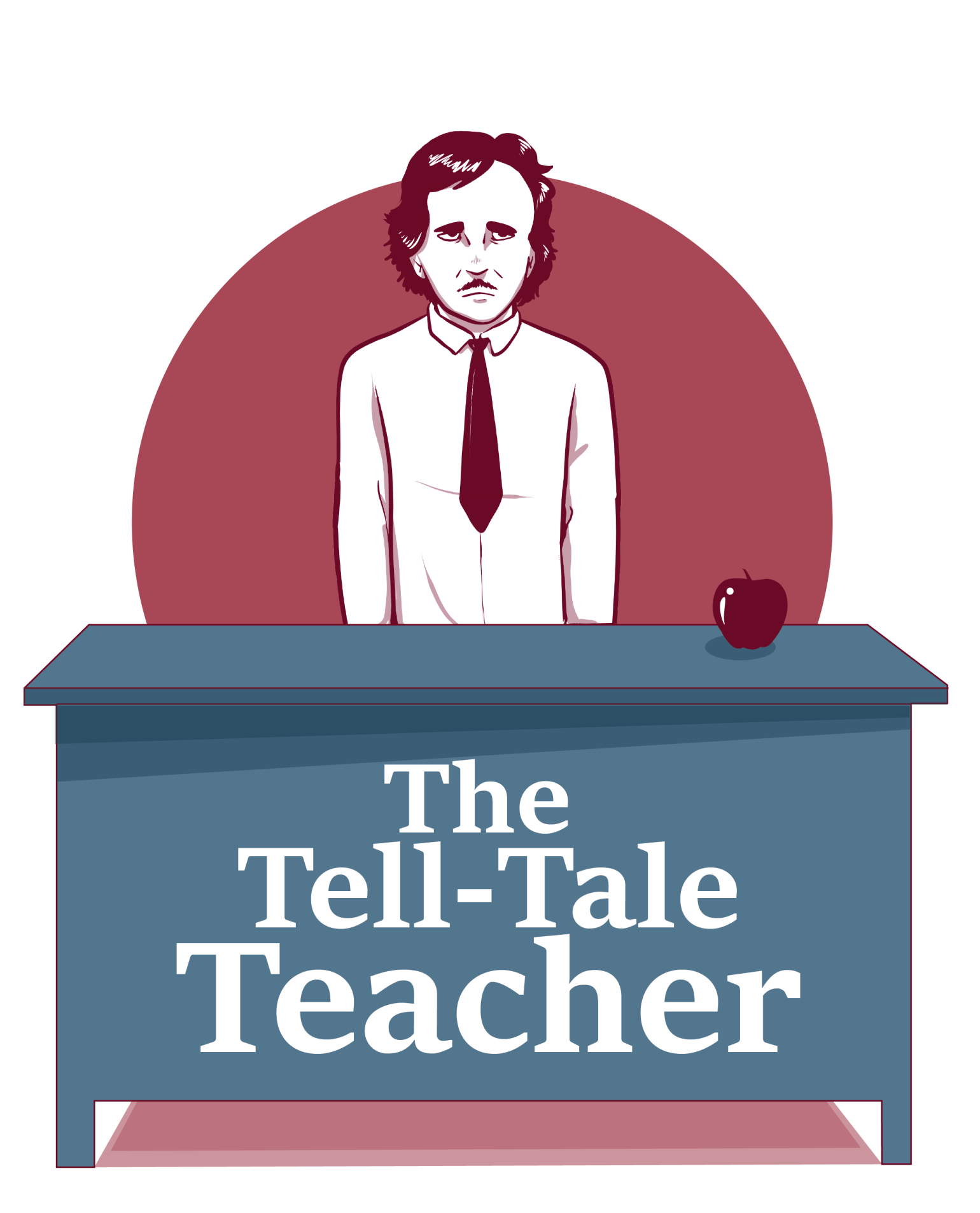 The tell tale teacher