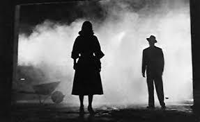 film noir whodunit SCRIPT
