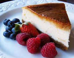 The Love of Cheesecake