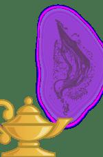 Aladdin comedy script