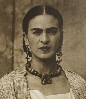 play about Frida Kahlo