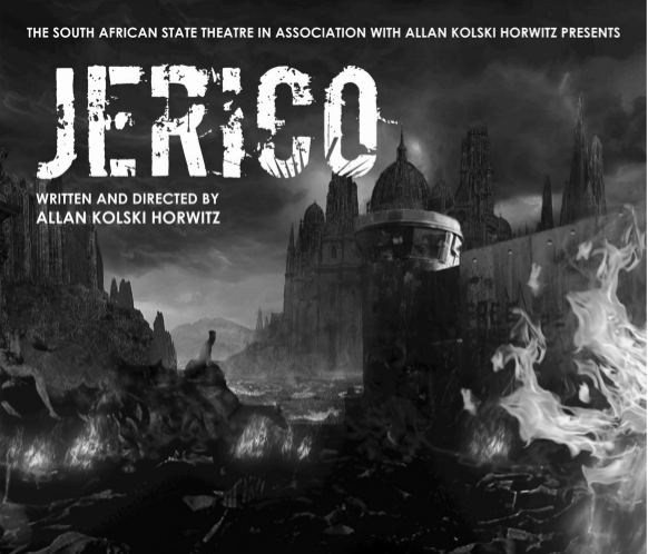 script about the fall of Jerico