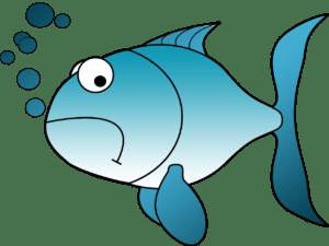 FISHY British comedy script