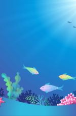 play for kids about saving the ocean