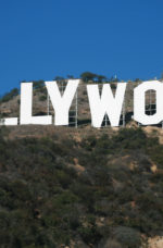 play about Hollywood