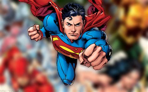 comedy about superman
