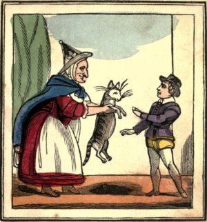pantomime Dick Whittington